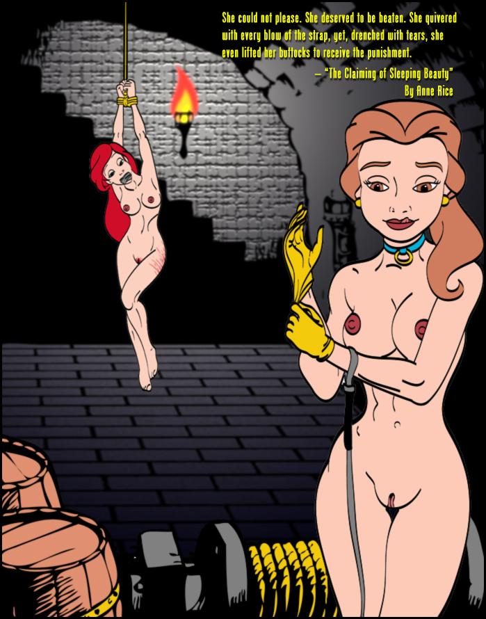 daphne and blake bound gagged Trials in tainted space character viewer