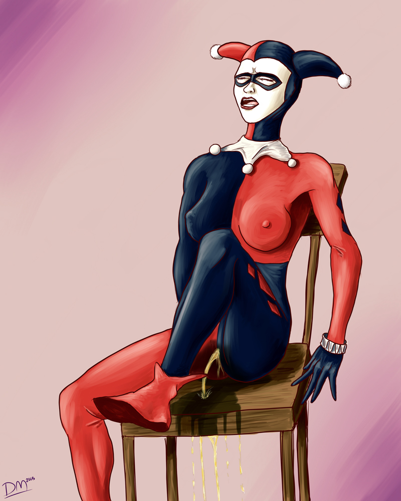 knockout hell to pay suicide squad nude Cuphead baroness von bon bon