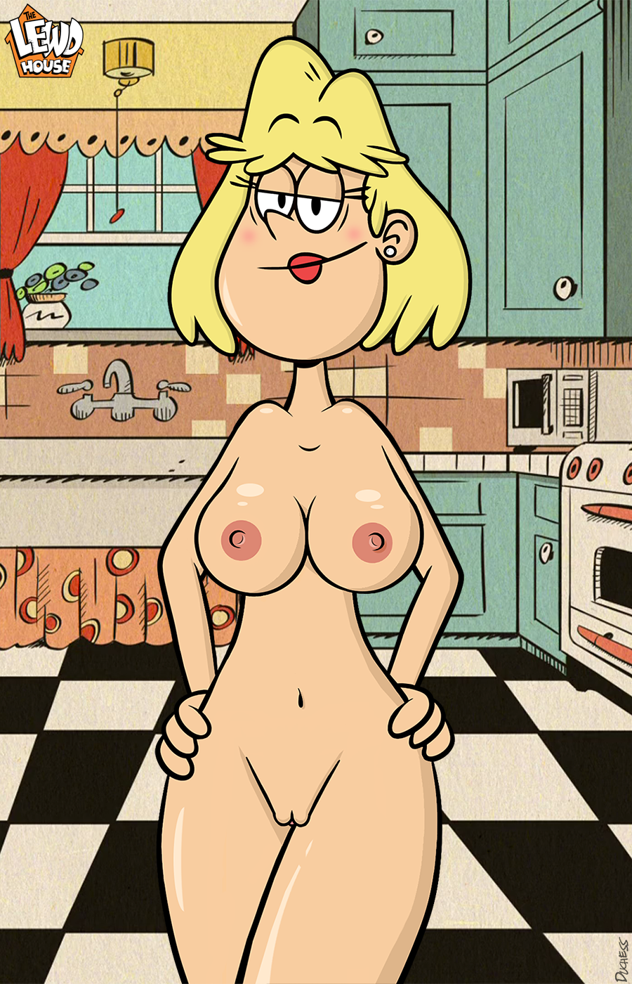 porn house loud anne ronnie The outer worlds parvati hentai