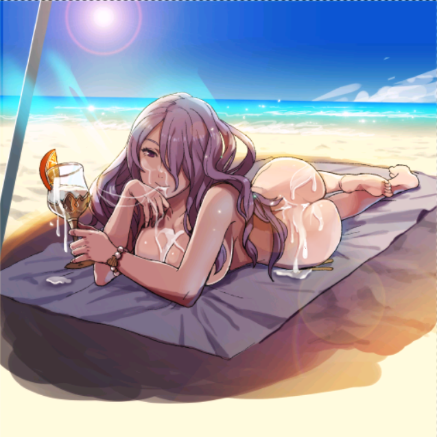 fire naked camilla emblem fates Crush crush moist and uncensored pictures