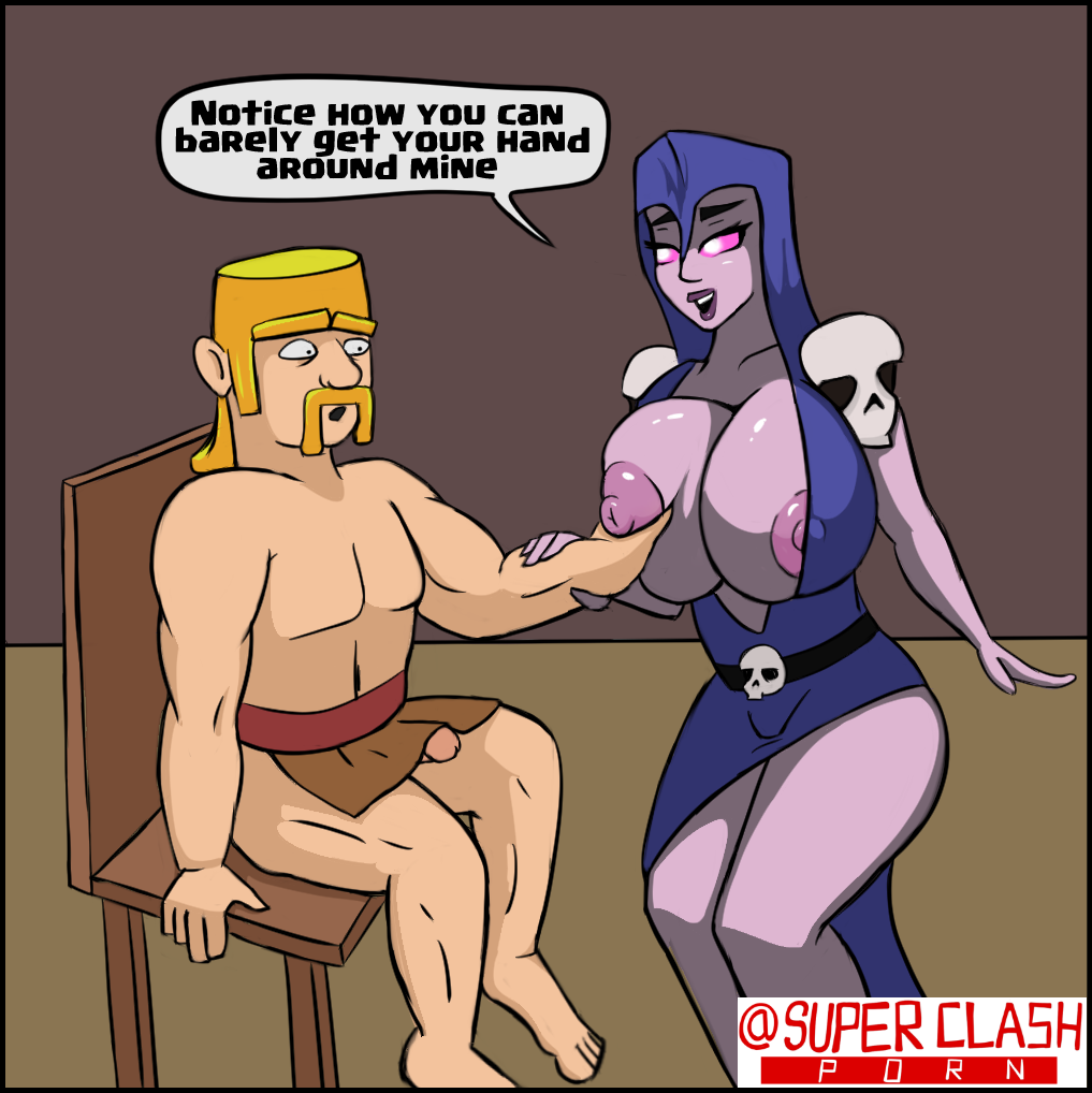 cartoon of clans porn clash Pat and jen have sex