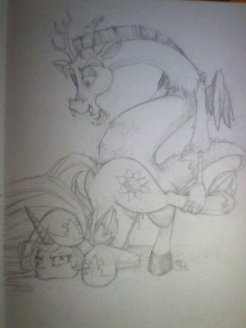 little game my pony Final fantasy tactics