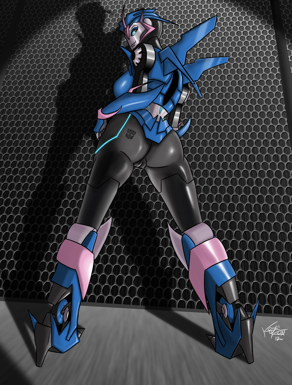 prime transformers arcee What if adventure time was a3d anime game