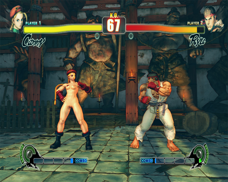 fighter 4 street nude mods Tales of xillia 2 chronos