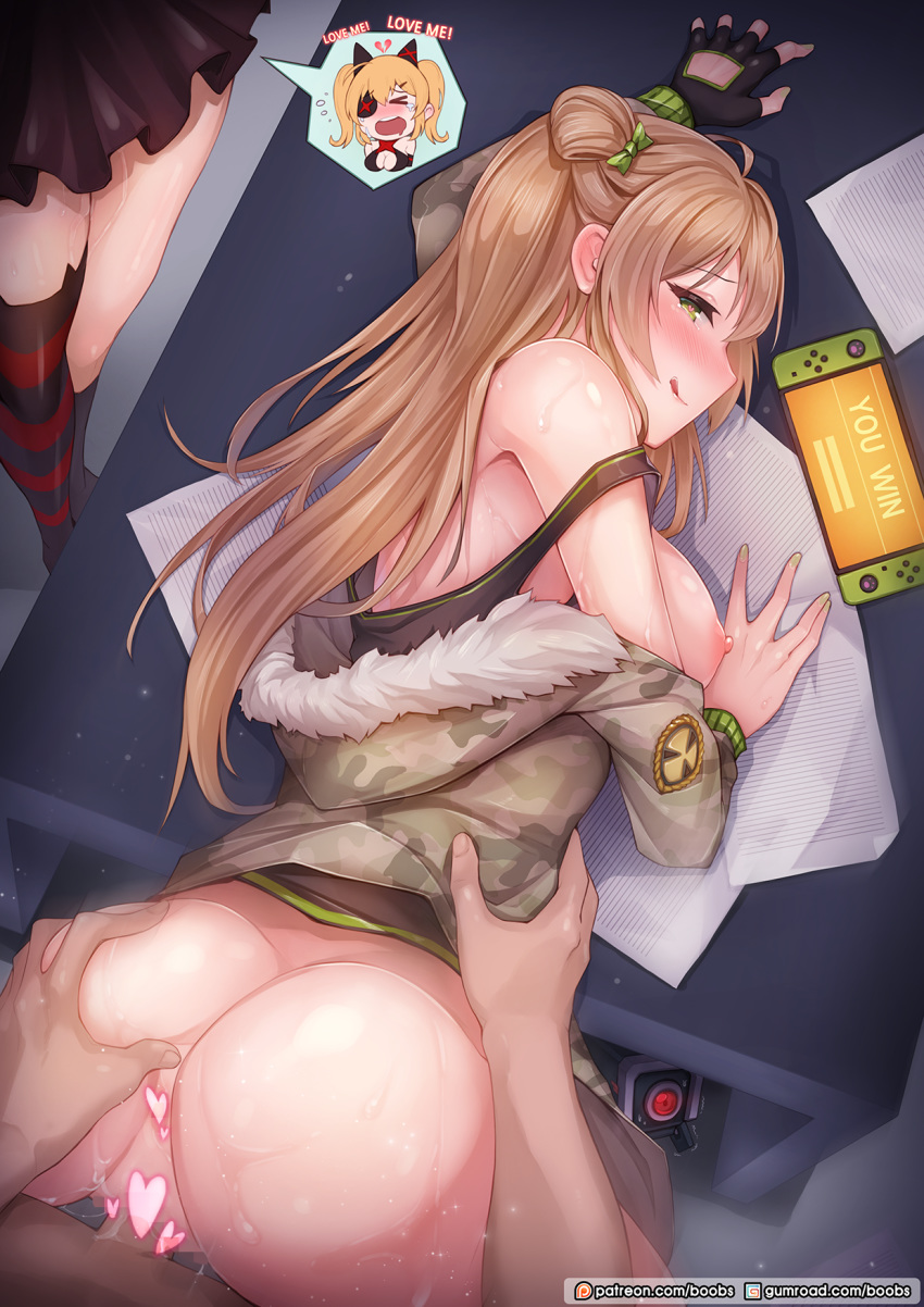 frontline ots-14 girls Fairy tail natsu and lucy sex