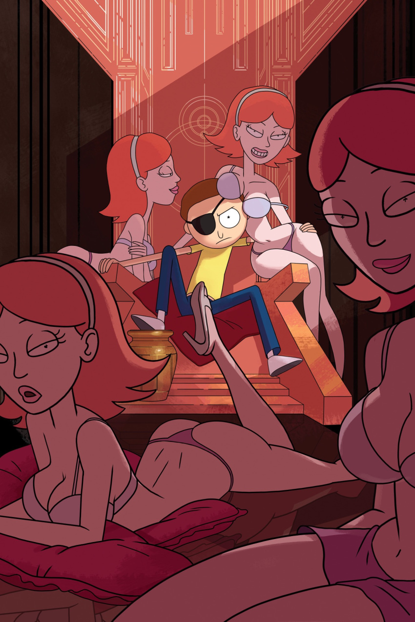 rick morty and from jessica Despicable me 2 lucy nude