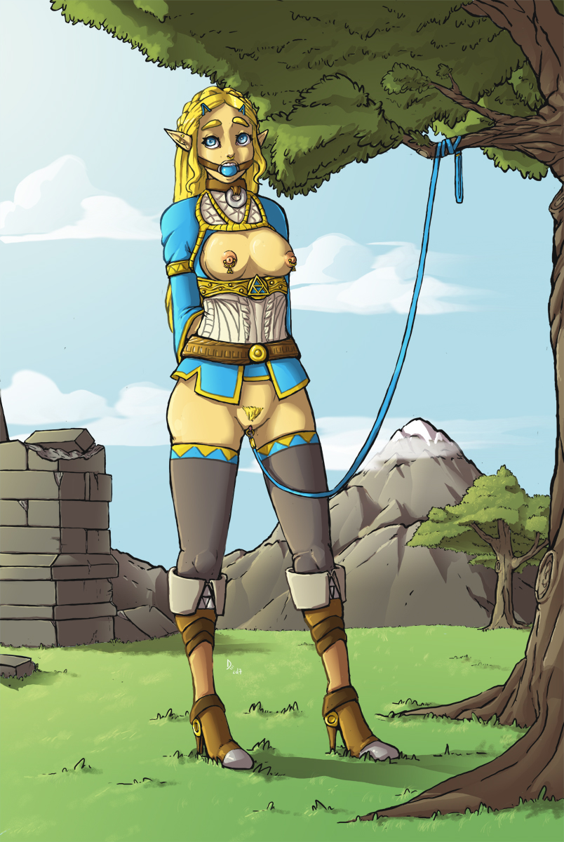 hentai breath wild the zora of Belle beauty and the beast
