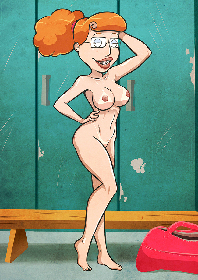 d double guy family day Nani from lilo and stitch naked